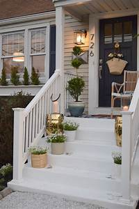 front porch plans Front Porch Ideas and Designing the Outdoors - Nesting ...
