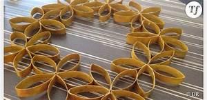 Faire Une Couronne De Noel : diy de no l comment fabriquer une couronne colo en carton recycl terrafemina ~ Preciouscoupons.com Idées de Décoration