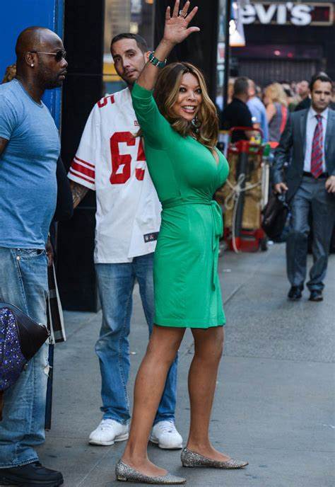 wendy williams  revealed  secret  weight loss