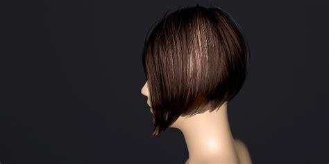 check   neat substance designer hair generator cg