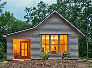 Go Logic 1,000 sq ft Prefab Home