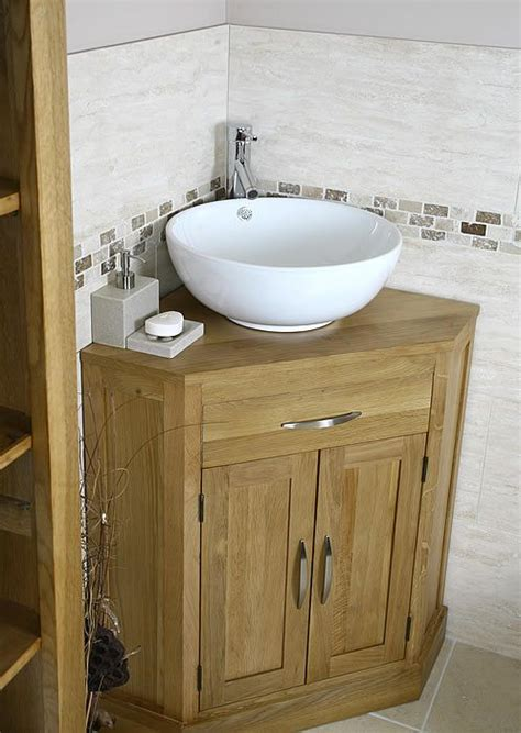 corner bathroom sink ideas corner bathroom vanity oak and ceramic corner bathroom