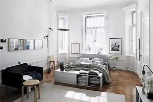 Couch Mitten Im Raum : kleine wohnung was nun sweet home ~ Bigdaddyawards.com Haus und Dekorationen