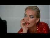 THE DEATH OF MARGAUX HEMINGWAY - YouTube