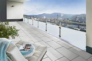 Platten Für Balkon : ultrad nne extrem leichte beton platten avelina von ~ Lizthompson.info Haus und Dekorationen
