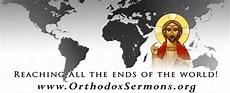 Orthodox Sermons | St. Mark Coptic Orthodox Church of DC