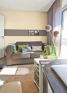 Schöner Wohnen Wandfarbe : sch ner wohnen my colour wandfarbe farbe sofas d cor ~ Watch28wear.com Haus und Dekorationen