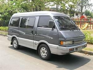 1996 Mazda E2000 Power Van For Sale From Manila