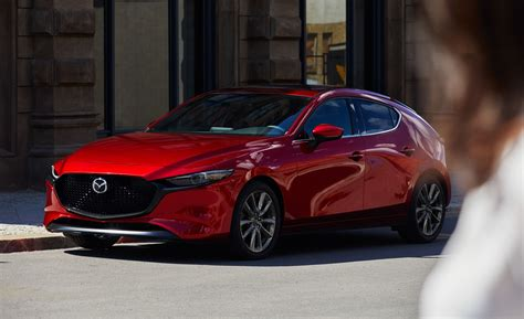 All Wheel Drive Mazda 3 by 2019 Mazda 3 Revealed Skyactiv Engines Newly Available