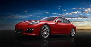 2012 Porsche Panamera GTS Image Httpswwwconceptcarz