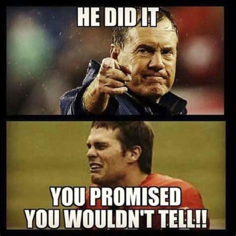 Tom Brady Funny Meme - deflategate funny memes