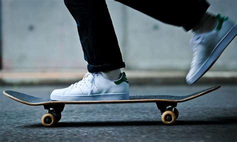 adidas skateboarding  released  stan smith