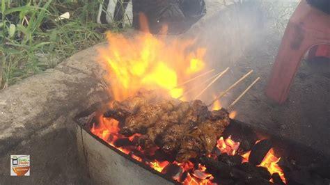 Sedangkan sambal sate kere berasal dari bahan dasar kacang. Resep Sate Kere Jeroan - Berburu Sate Kere Yu Rebi Pemerintah Kota Surakarta - Resep sate kere ...