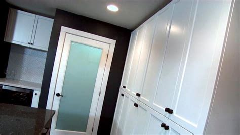 convert  closet   pantry video diy