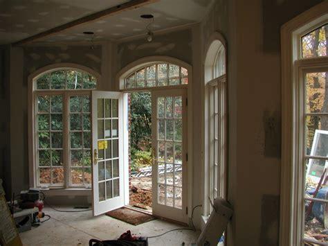 window door sunroom additions contemporary front