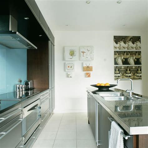 modern galley kitchen ideas 301 moved permanently