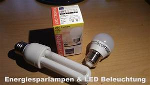 Led Lampen Ohne Strom : strom sparen mit der beleuchtung gewibu ~ Bigdaddyawards.com Haus und Dekorationen