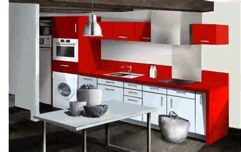 decoration cuisine cuisine design