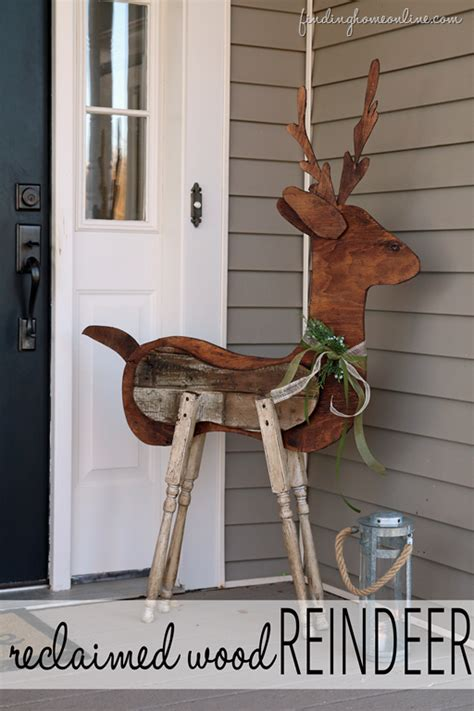 diy outdoor wooden christmas decorations save money by creating your own outdoor christmas decorations page 2 of 4 cute diy projects