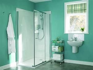 Panneau étanche Salle De Bain : fiche produit sdb panneaux muraux fond de douche ~ Premium-room.com Idées de Décoration