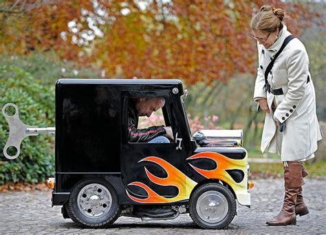 kleines auto kaufen ein sehr kleines auto autofahrer ch
