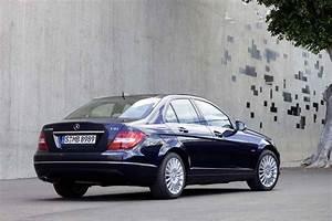 Loa Mercedes Classe C : classe c 220 cdi blueefficiency ~ Gottalentnigeria.com Avis de Voitures