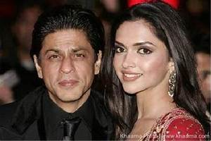 Shahrukh Khan and Deepika to appear in 'Happy New Year ...
