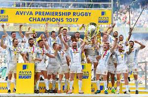 Wasps 20-23 Exeter: Steenson extra-time penalty wins title ...