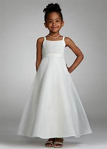 david39s bridal organza and taffeta 2 in 1 flower girl With 2 in 1 wedding dresses david s bridal
