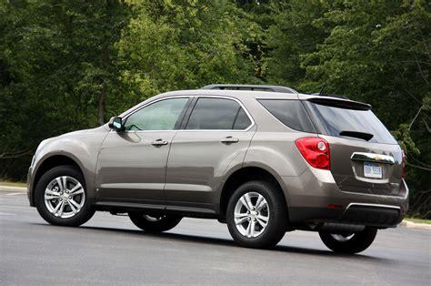 Review 2010 Chevrolet Equinox Photo Gallery Autoblog