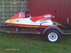 1997 Tigershark 770 For Sale