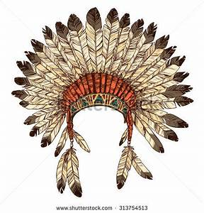Indian Headdress Stock Images, Royalty-Free Images ...
