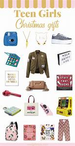 20, Trendy, Christmas, Gifts, For, Teenage, Girls