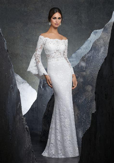 kiersten wedding dress style 5605 morilee