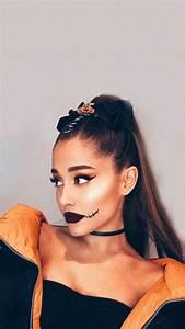 Halloween 👻 on It's way........🦇 🎃 👻 🦇 🎃 🎃 | Ariana Grande ...  Ariana