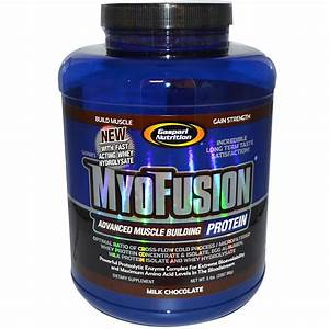 Avp Supplement  Bodybuilding Supplement Store   Myofusion 5lbs