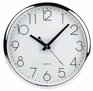 Pendule De Cuisine Moderne : charmant horloge cuisine originale avec horloge de cuisine originale fresh pendules inspirations ~ Teatrodelosmanantiales.com Idées de Décoration