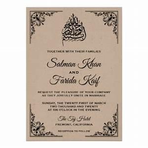 islamic wedding cards invitations zazzlecouk With cheap wedding cards uk muslim