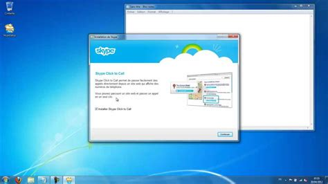 skype bureau telecharger skype bureau installer skype pour bureau 28