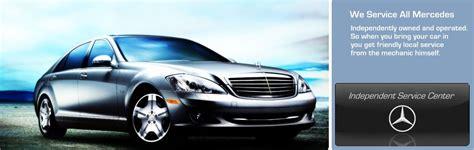 Cost Of A Mercedes Benz B Service