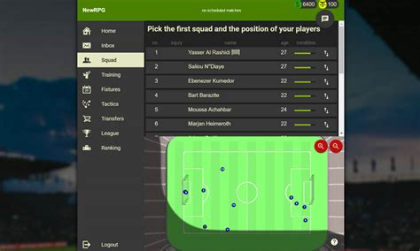 Soccer Manager Best Tactics by Top Tactic Football Management 2017