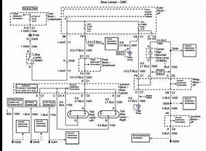 2000 Chevy Silverado 1500 Truck Wiring Diagrams