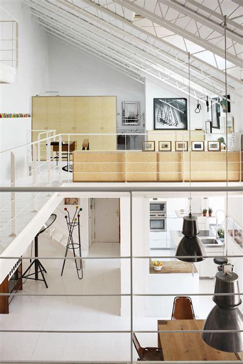 amenagement sous sol en chambre 24 idées de mezzanines pour votre loft