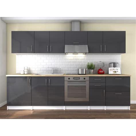 cdiscount meubles de cuisine cuisine complète achat vente cuisine complète pas cher