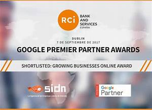 Rci Bank And Services : la campa a de rci bank and services espa a entre las nominadas a los google premier partners awards ~ Medecine-chirurgie-esthetiques.com Avis de Voitures