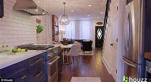 gordon ramsay revamps hell39s kitchen winner39s home daily With furniture hell s kitchen