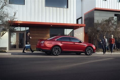 ford taurus overview  news wheel