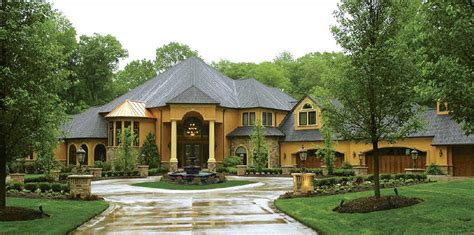 landscaped homes luxury interior design landscaping ideas for luxury homes