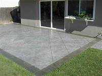 Patio Designs Stamped Concrete Patio Installation Do's and Don'ts - Traba Homes