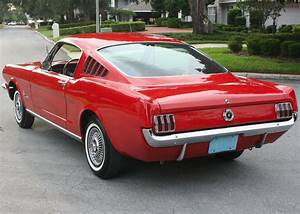 Ford Mustang Fastback 78K Miles | eBay | Ford mustang, Mustang fastback, Ford mustang gt